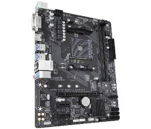 Matična ploča Gigabyte GA-A320M-H,AM4,,S3,U3,mA, DVI, HDMI