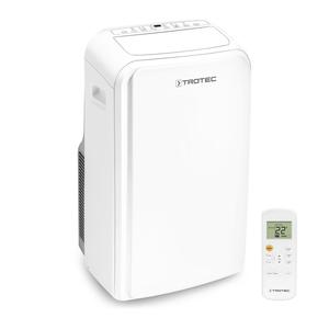 Trotec prijenosna klima PAC 3500 SH