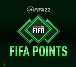 FIFA 22 2200 FUT Points CIAB PC