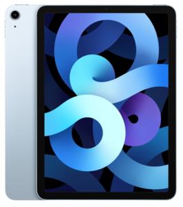 Apple 10.9-inch iPad Air 4 Cellular 64GB - Sky Blue