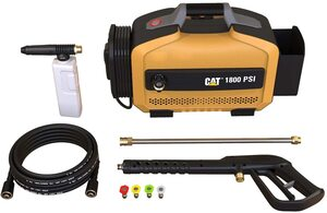 CAT visokotlačni čistač CAT 1800 PSI