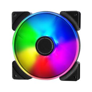 Ventilator Fractal Prisma AL-14 RGB PWM 140mm