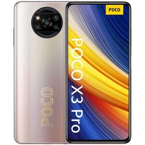 Xiaomi POCO X3 PRO 8GB/256GB brončana, mobitel
