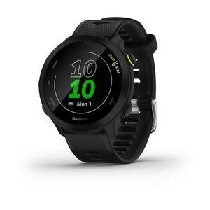 Garmin Forerunner 55 Black, pametni sat za trčanje