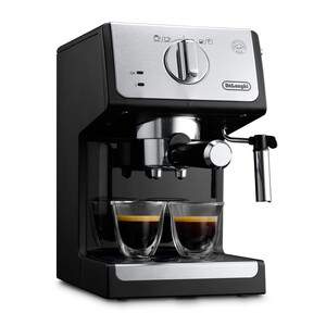 DeLonghi espresso aparat za kavu ECP 33.21.BK