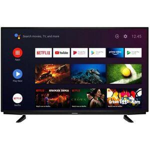 GRUNDIG LED TV 55 GEU 7900B RT