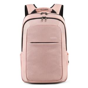 TIGERNU T-B3090B, do 15,6, roza, ruksak