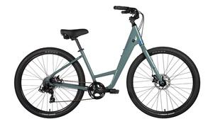 NORCO gradski bicikl Scene 3 Grey 2021., vel.XL