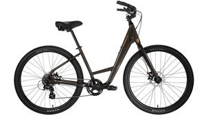 NORCO gradski bicikl Scene 3 Brown 2021., vel.XL