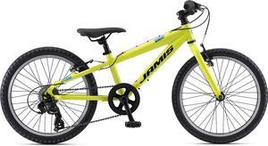 "JAMIS dječji bicikl X.20 Alu. 6br. 10"" Green 2021."