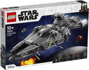 LEGO Star Wars Imperial Light Cruiser™ 75315