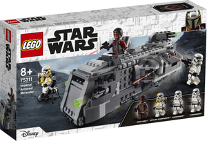 LEGO Star Wars Imperijski oklopni teretnjak 75311