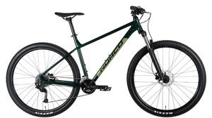 NORCO bicikl MTB Storm 3 29 2021., crno/zeleni, vel.XL