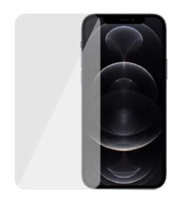 Fonex, zaštitno staklo 2.5D 9H za iPhone 12 /12 Pro, 0.33mm