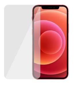 Fonex, zaštitno staklo 2.5D 9H za iPhone 12 mini, 0.33mm