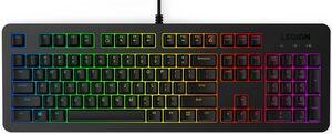Lenovo Legion K300, gaming tipkovnica US layout, RGB