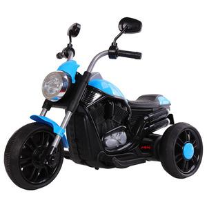 Motor na akumulator Lord – plava