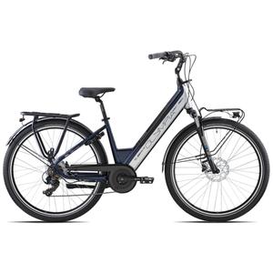 OLYMPIA električni bicikl ROADSTER COMFORT crno/bijeli, vel.M 27