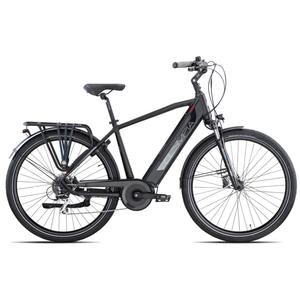 OLYMPIA električni bicikl MAGNUM MAN crni, vel.M 04