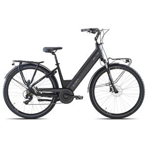 OLYMPIA električni bicikl ROADSTER COMFORT crni, vel.M 14