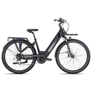 OLYMPIA električni bicikl MAGNUM COMFORT crni, vel.M 04