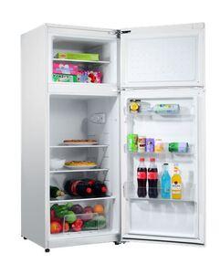 VIVAX HOME frižider DD-215 W