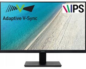 Acer monitor V247Ybip, IPS, 75Hz, Zero Frame, HDMI