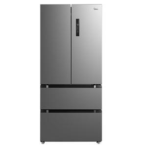 Midea hladnjak HQ-610WEN ST Premium/No Frost A+