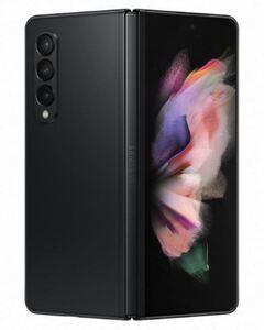 Samsung Galaxy Z Fold3 5G crni, mobitel