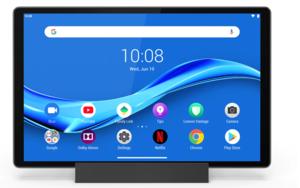 Lenovo Tab M10 Plus 4GB/128GB/WiFi, tablet