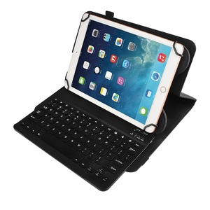 "MM univerzalna torbica za tablet 9.7""-11"" sa BLUETOOTH tipkovnicom, FLIP ME, crna"
