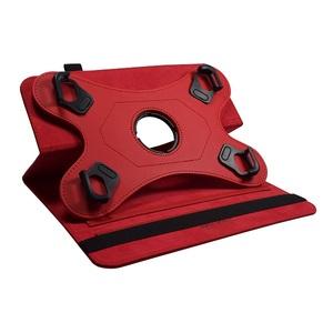 """MM univerzalna torbica za tablet 9.7""""-11"""" FLIP ME, crvena"""