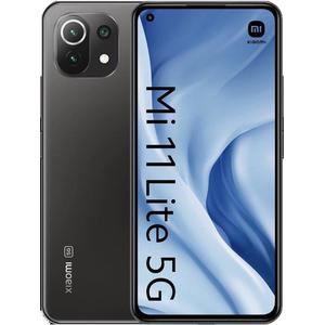 Xiaomi Mi 11 Lite 5G 8GB/128GB crna, mobitel