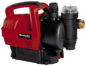 EINHELL GC-AW 6333, automatska vrtna pumpa (230 V, 630 W, 3300 L/h, 3.6 bar) RA