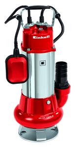 EINHELL potopna pumpa za nečistu vodu GC-DP 1340 G RA