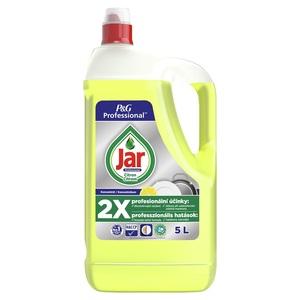 Jar Professional Lemon 5 l