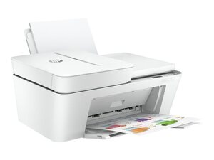 HP multifunkcijski pisač DeskJet 4120e, Instant Ink, 26Q90B