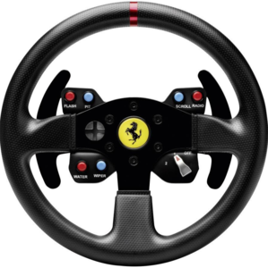 ThrustmasterFerrari GTE F458 volan ADD ON PS3/PS4/XBOX ONE
