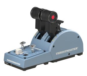 Thrustmaster  TCA quadrant AIRBUS edition WW version, kontroler