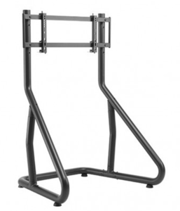 Spawn racing simulator single monitor floor stand, podni stalak za jedan monitor
