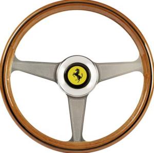 Thrustmaster FERRARI 250 GTO volan ADD-ON PC