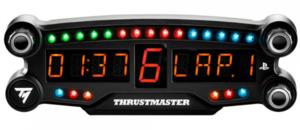 Thrustmaster  BT LED , zaslon za PS4