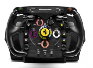 Thrustmaster  FERRARI F1 volan  ADD-ON racing  volan accessory PC/PS3/PS4/XBOXONE
