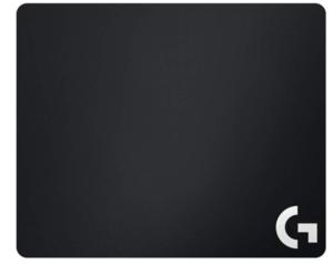 Logitech G240, 280 x 340 mm, podloga za miš