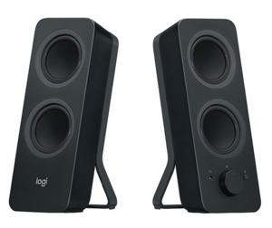 Logitech Z207 zvučnici, Bluetooth, USB, 10W