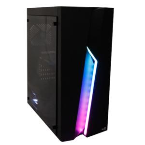 Računalo FENIKS Raven 6017 AMD RYZEN 3 4300GE/8GB DDR4/SSD 480GB/VGA 1650