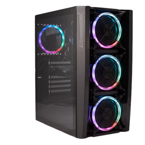 Računalo FENIKS Raven 5034 Intel i5-10400F/8GB DDR4/NVME SSD 512GB/GTX 1660