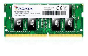 Memorija za prijenosna računala ADATA DDR4 4GB 2666MHz