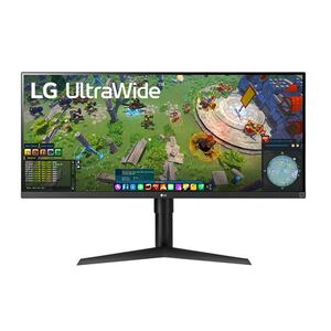 LG monitor 34WP65G-B, IPS, 5ms, 75Hz, DP, USB Type-C, gaming
