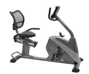 TOORX sjedeći sobni bicikl BRX-R95 Comfort